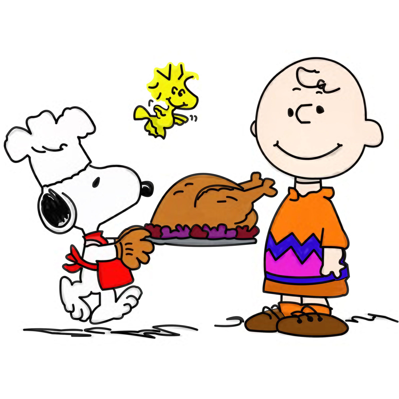 Thanksgiving Wallpaper Download Desktop Thanksgiving - Charlie Brown Thanksgiving 2017 - HD Wallpaper