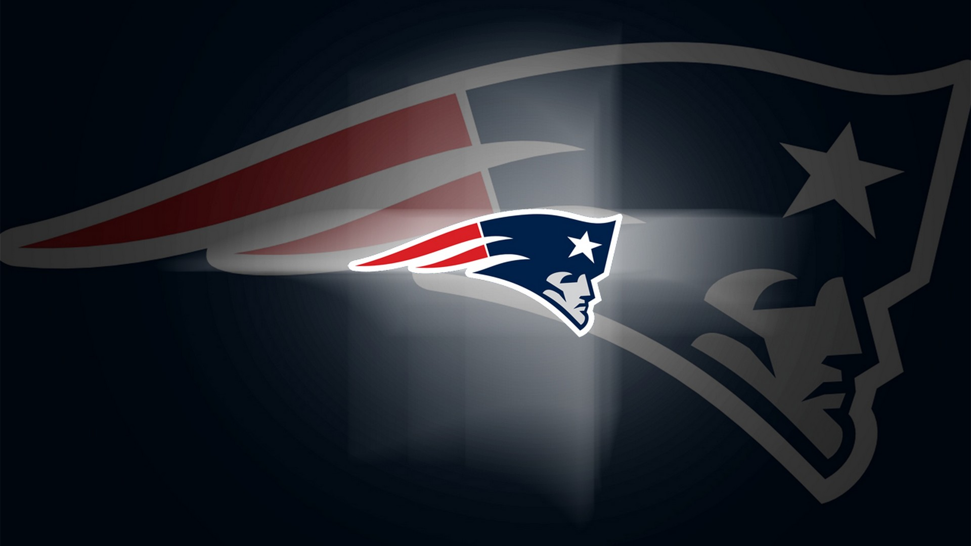 Wallpapers New England Patriots With Resolution Pixel - New England Patriots Colors - HD Wallpaper
