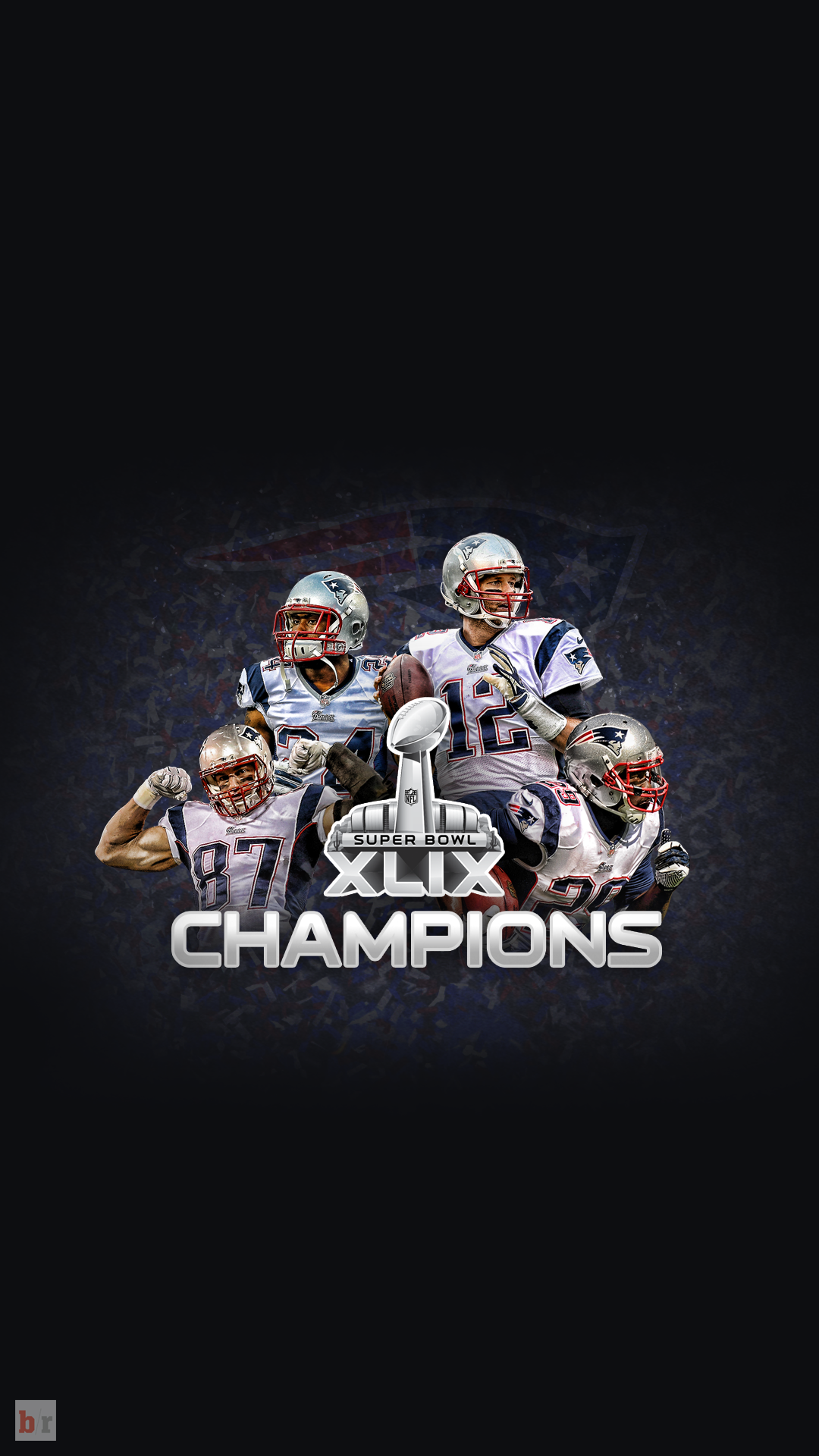 Pokemon New England Patriots - HD Wallpaper