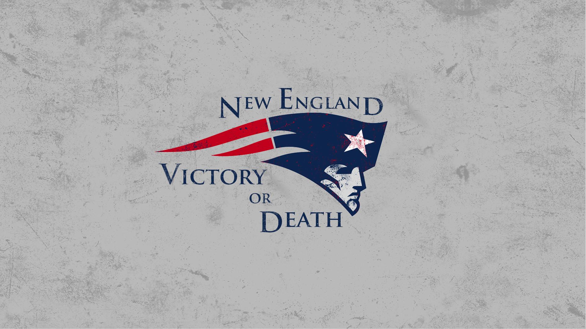 New England Patriots Full - HD Wallpaper