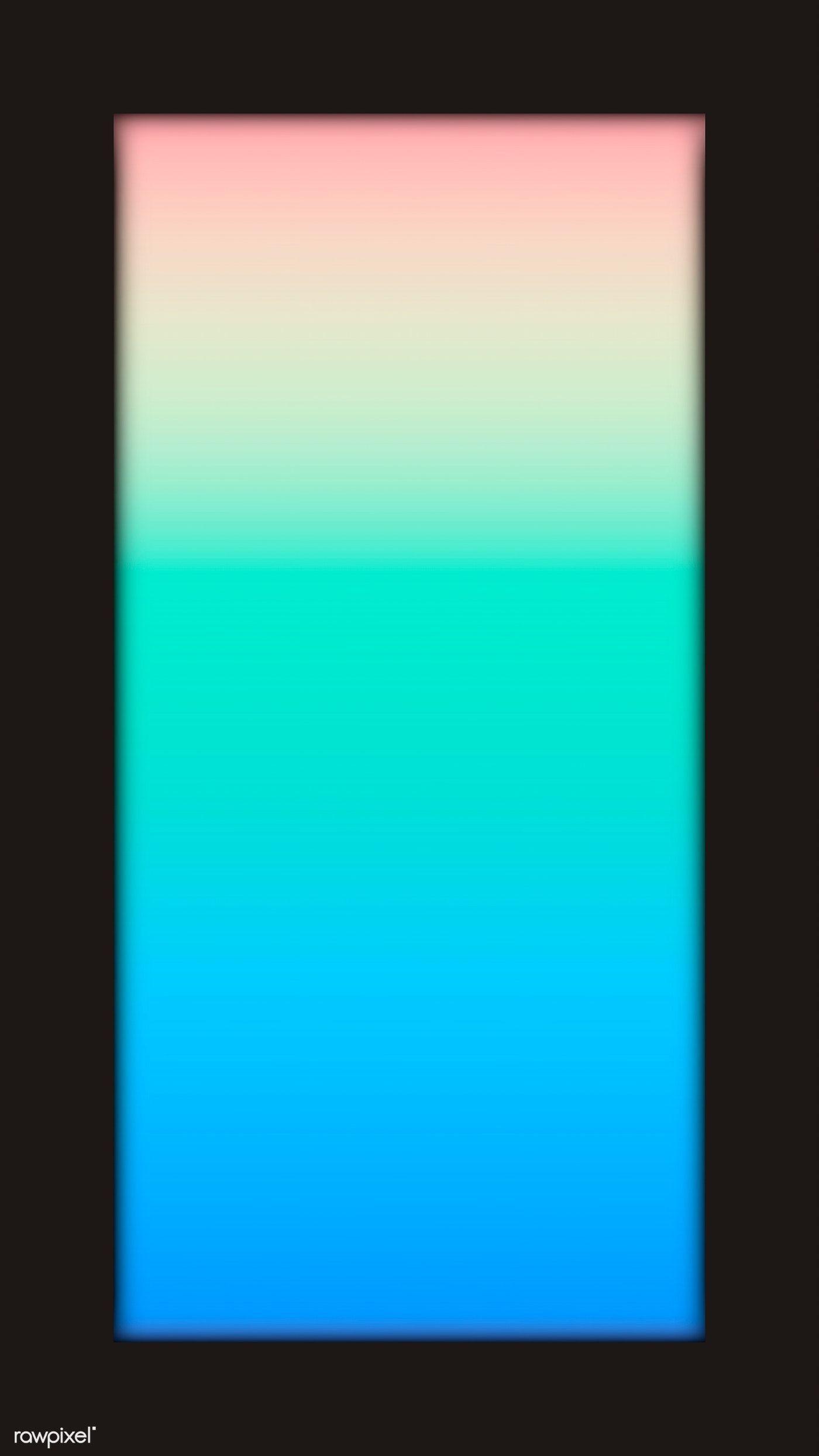 Background Aesthetic Pastel Green - HD Wallpaper