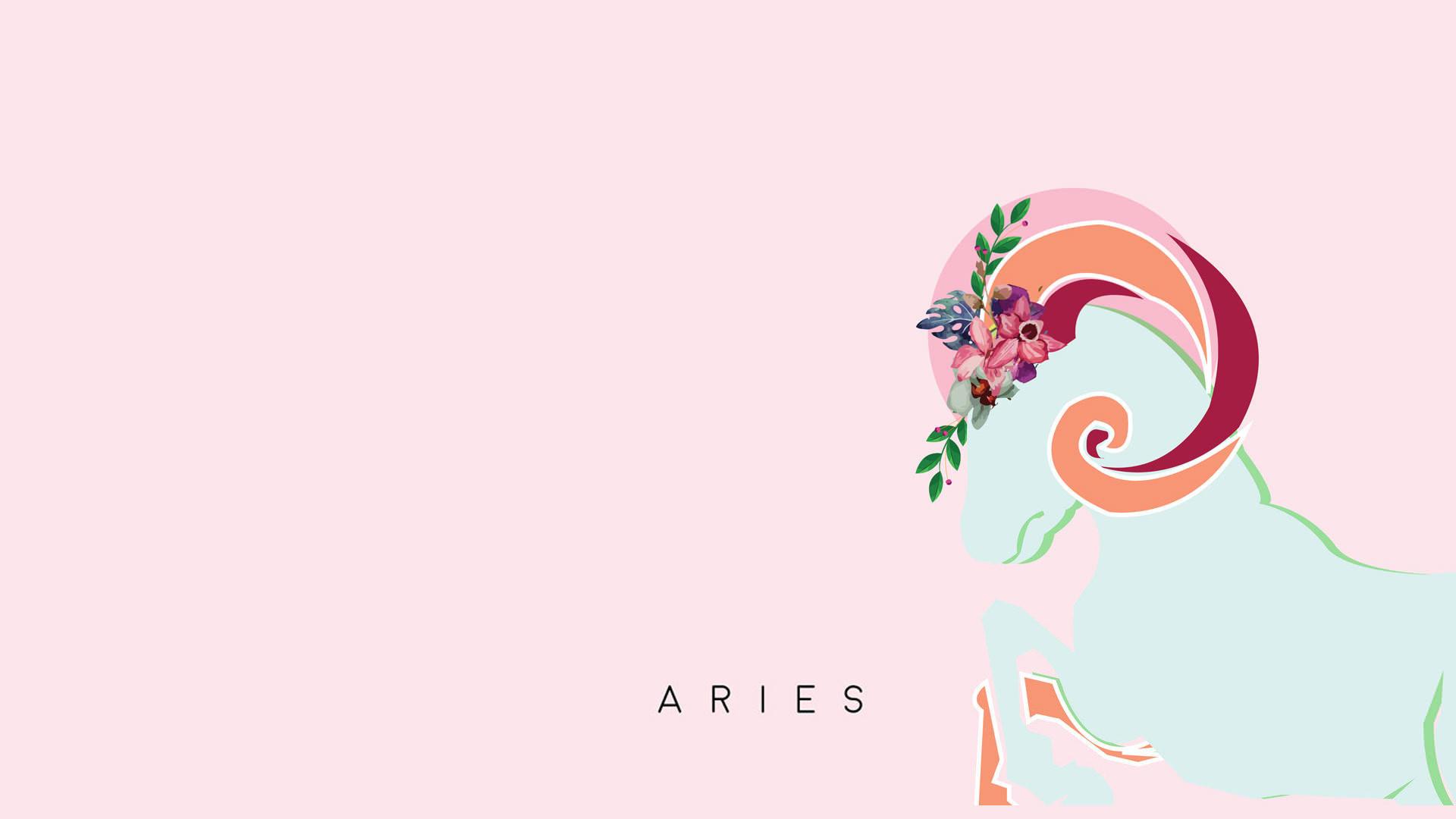 Wiki Aries Desktop Background Pic Wpc0011601 - Aries Wallpaper Aesthetic Laptop - HD Wallpaper