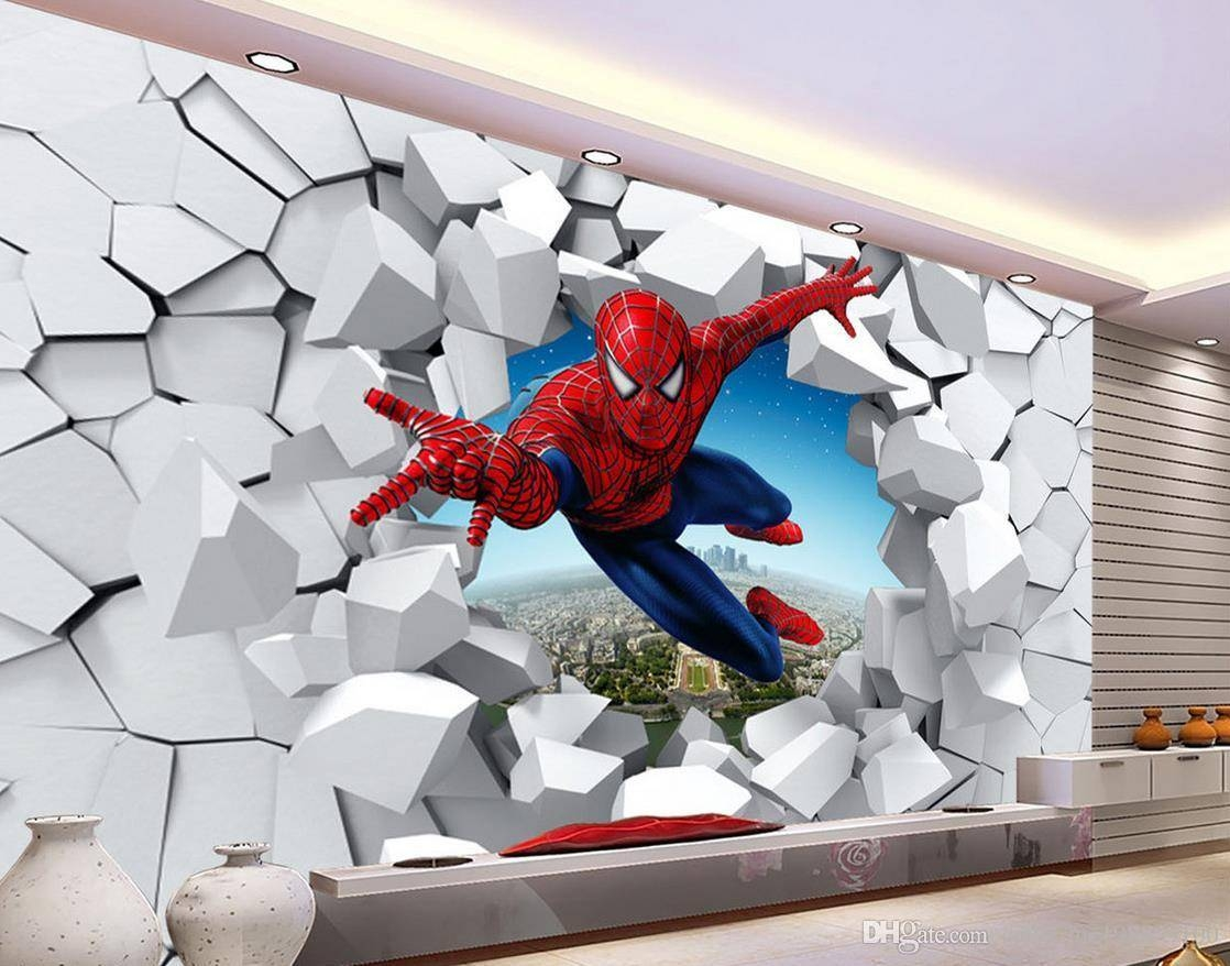 Bore 2018 Best Of 3d Wall Art Wallpaper - 3d Painting For Wall - HD Wallpaper