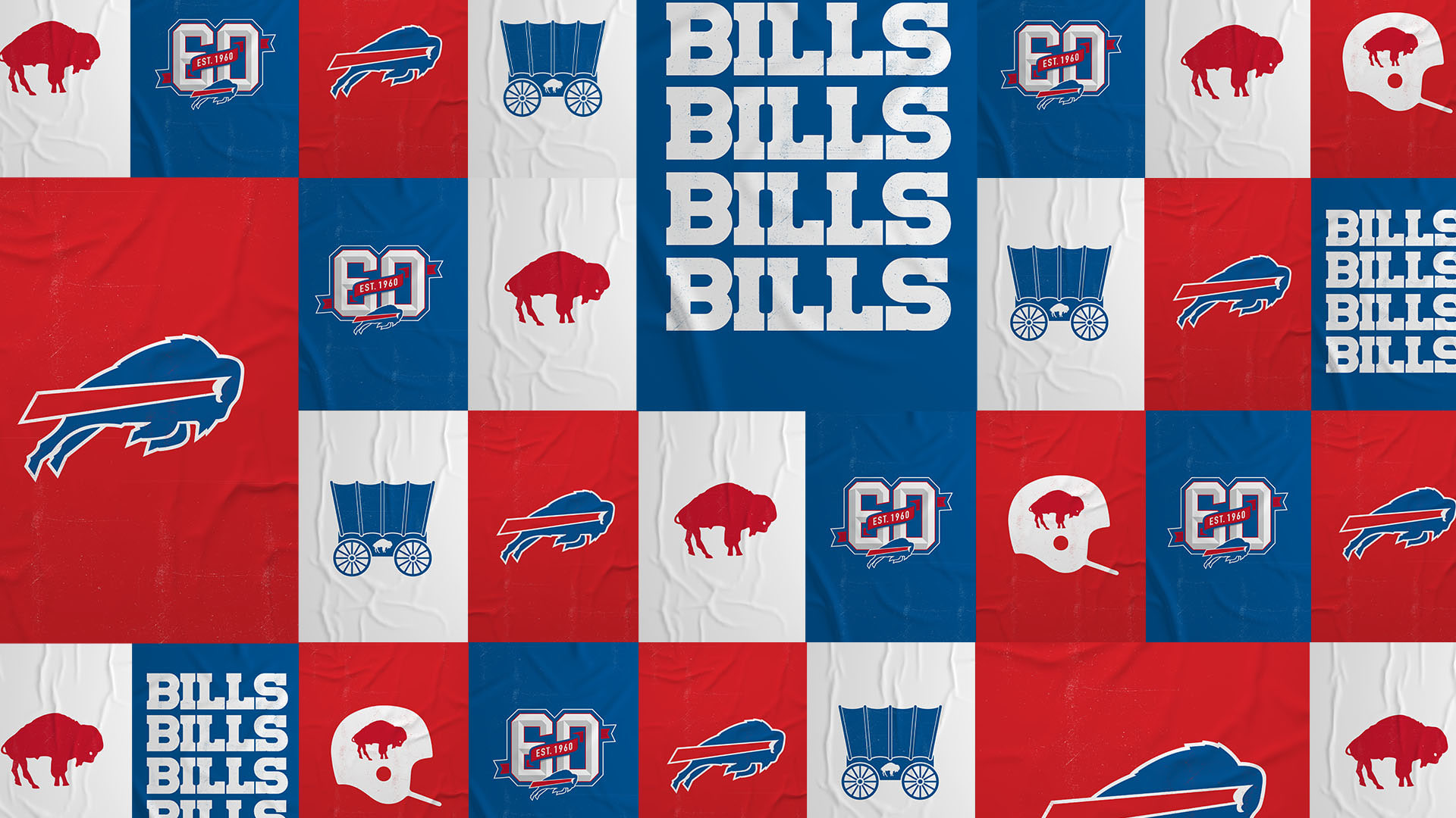 Buffalo Bills Wallpaper Hd 1920x1080 Wallpaper Teahub Io