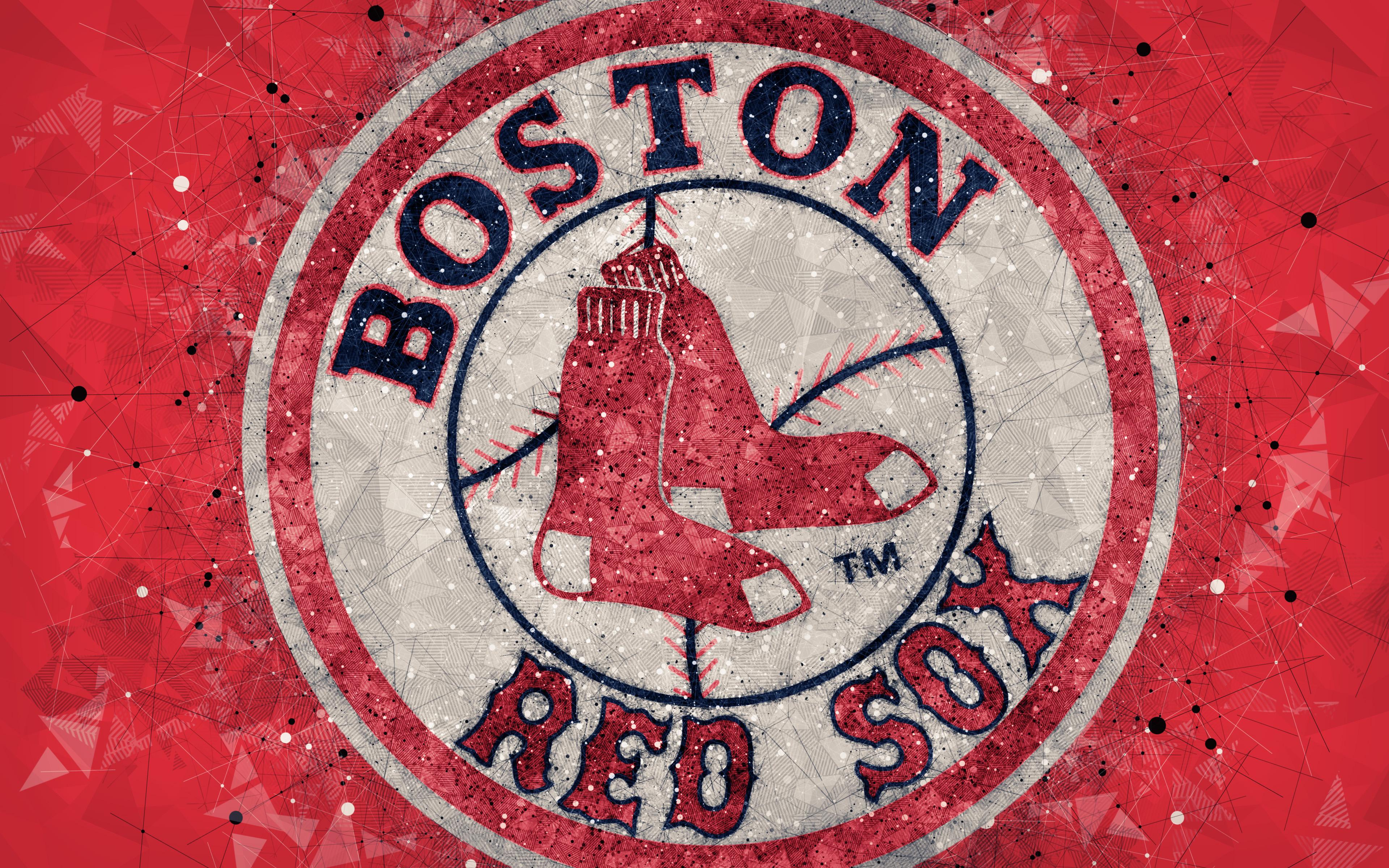 Boston Red Sox 3840x2400 Wallpaper Teahub Io