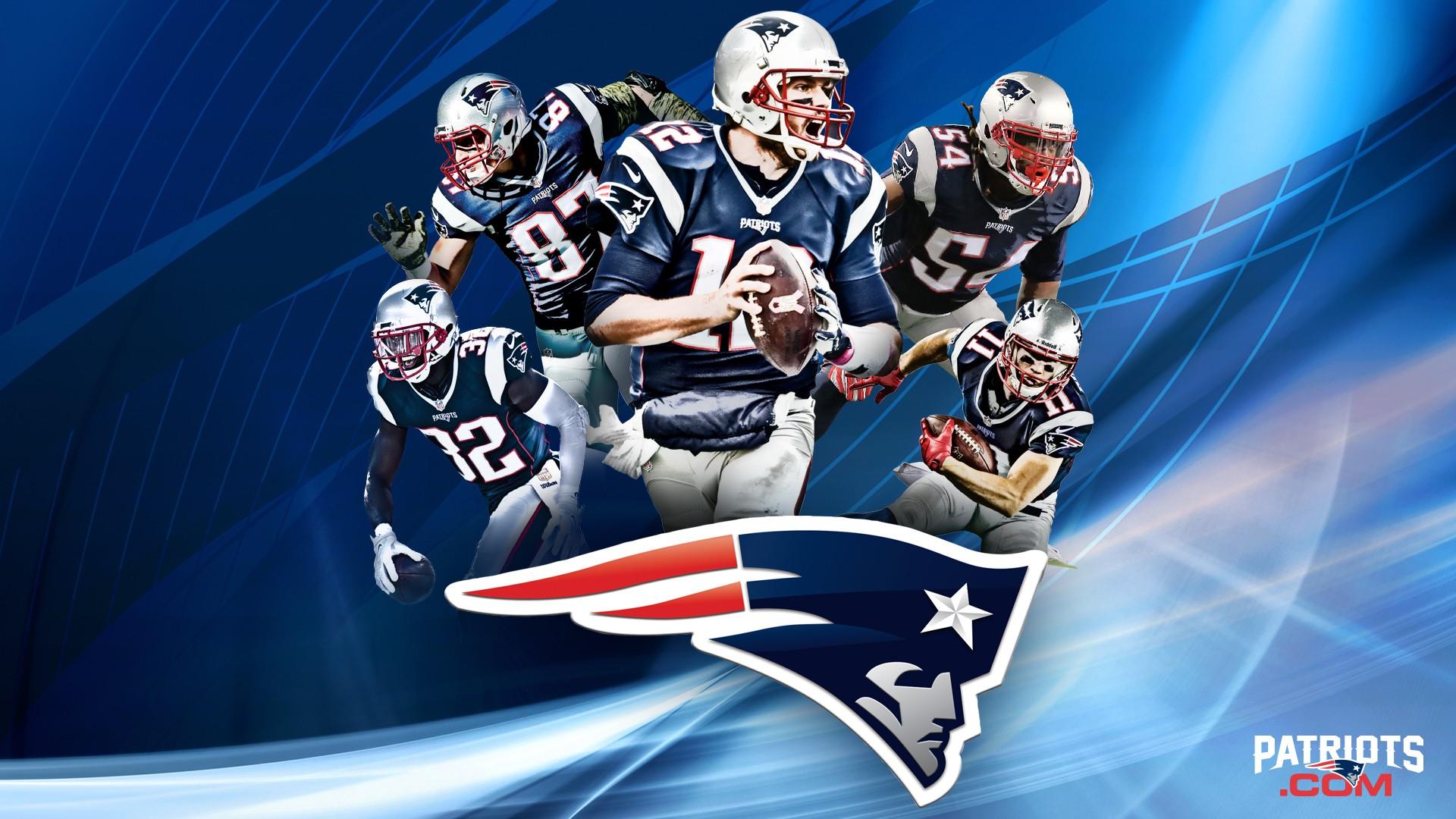 New England Patriots For Desktop Wallpaper With Resolution - New England Patriots Wallpaper 2019 - HD Wallpaper