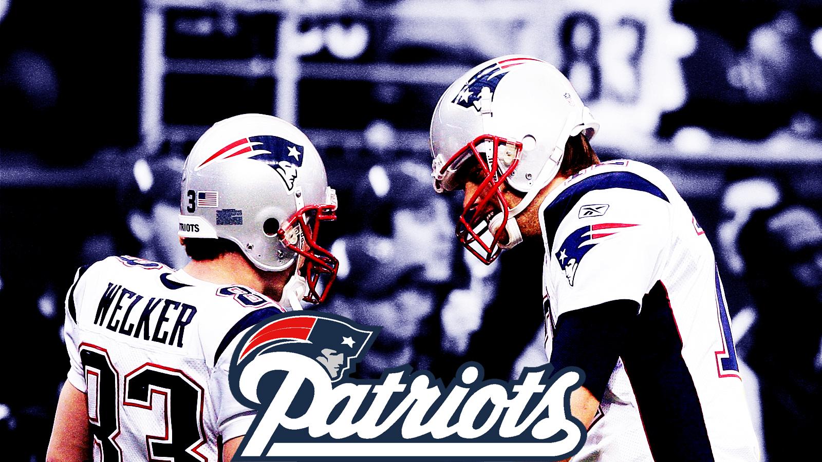 New England Patriots By Jason284 D2zw33f - New England Patriot Wallpaper Hd - HD Wallpaper