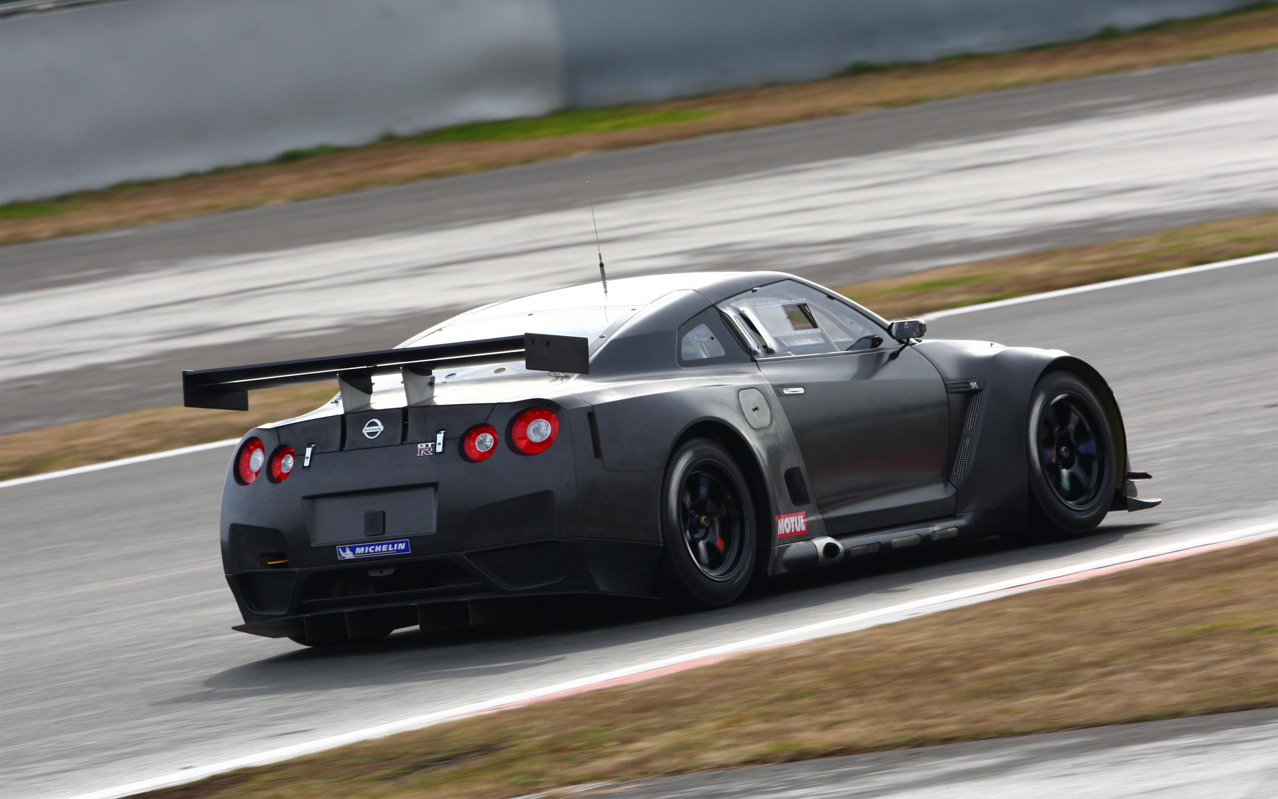 Black Nissan Gtr Wallpapers Images Download Nissan Skyline Black Gtr Nismo 2560x1600 Wallpaper Teahub Io