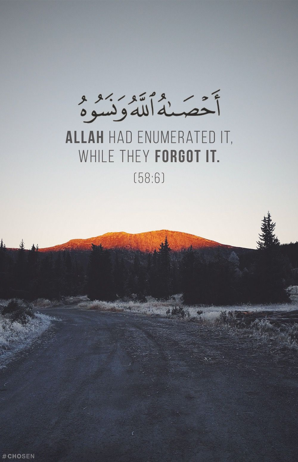 Islamic Quotes Wallpaper Quran Verse 1000x1550 Wallpaper Teahub Io