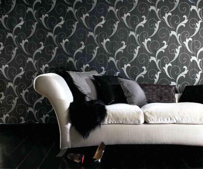 Modern Wallpaper Designs For Living Room - Modern Wall Papers Desigb For Living Room - HD Wallpaper