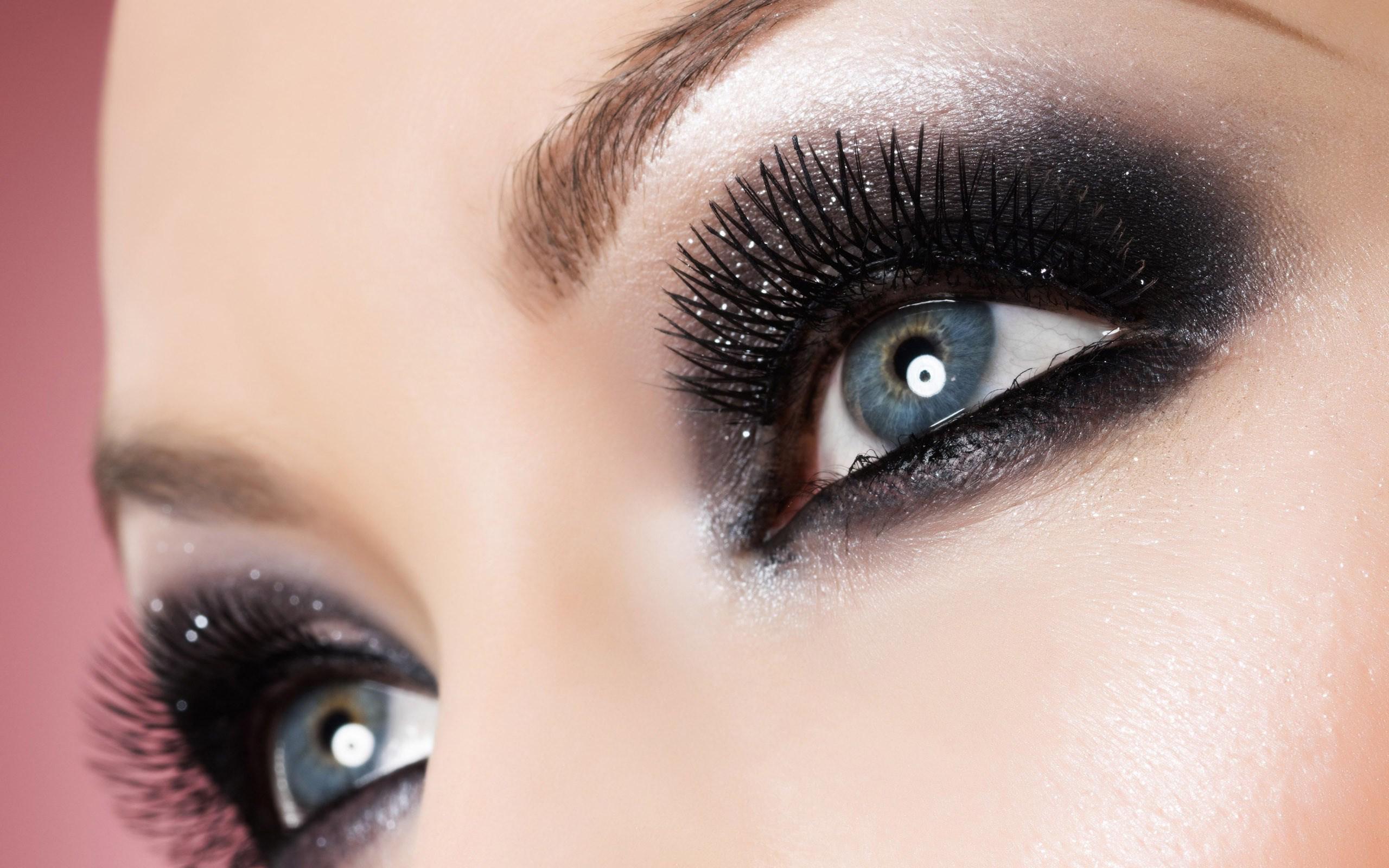 Hd Beautiful Eyes Download Wallpaper - Beautiful Eyes Images Hd - HD Wallpaper