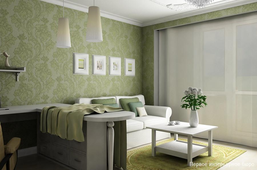 Wallpaper Room Design Photo - Interior Design Ideas Living Room Wall Paper - HD Wallpaper