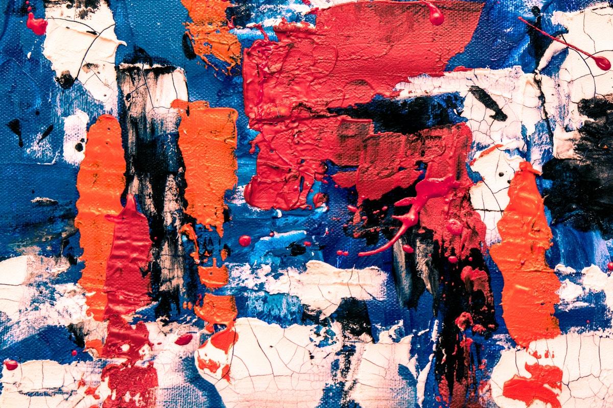 Abstract Art Wallpapers 4k - HD Wallpaper