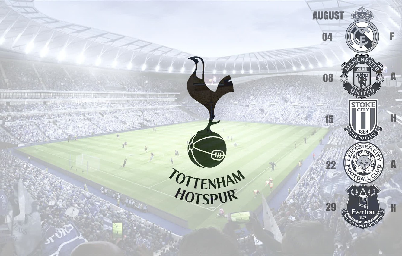 Photo Wallpaper Football Spurs Tottenham Hotspur Tottenham Hotspur Vs Juventus 1332x850 Wallpaper Teahub Io
