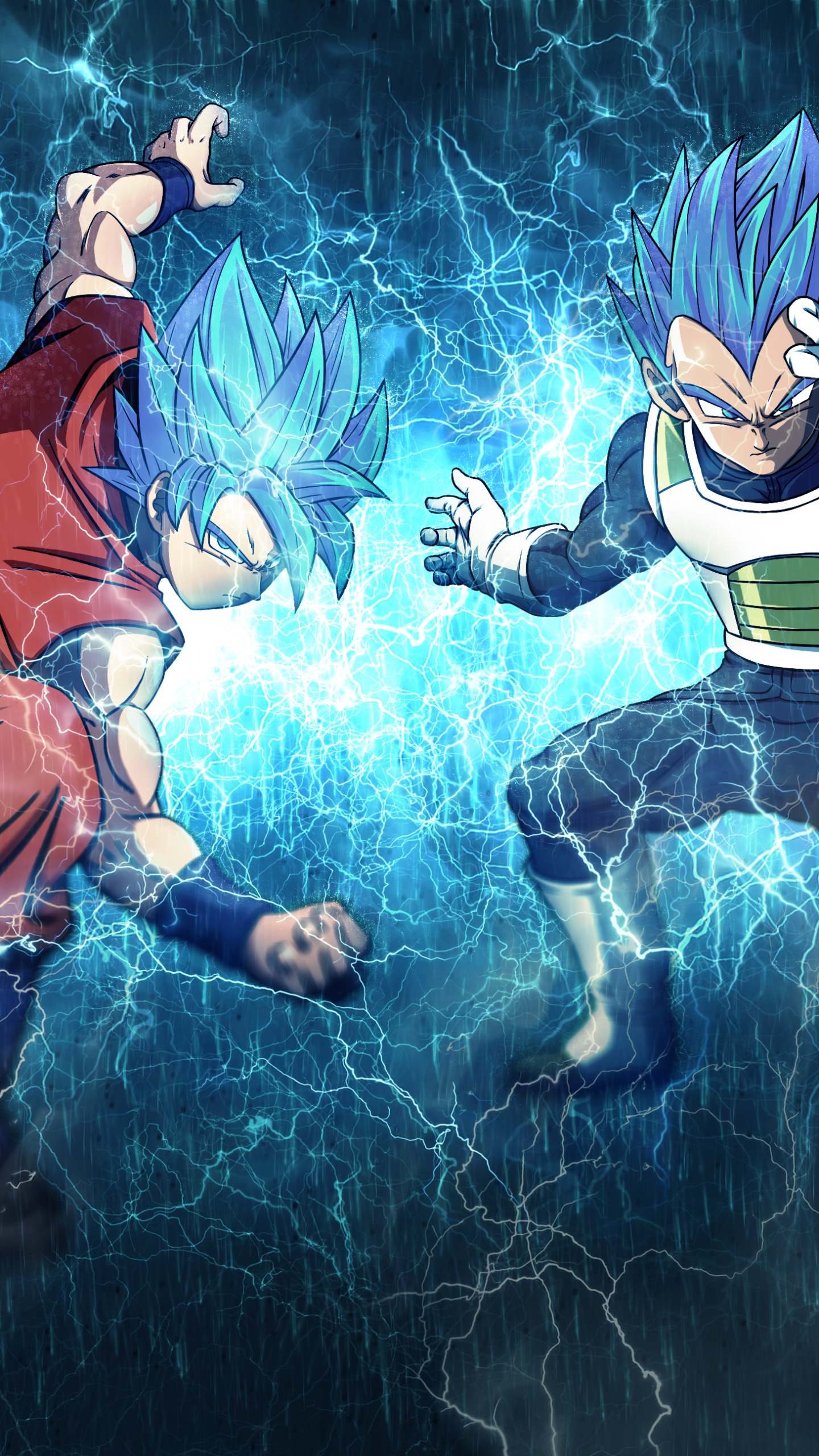 Dragon Ball Super Wallpaper Iphone 7 Plus 1440x2560 Wallpaper Teahub Io