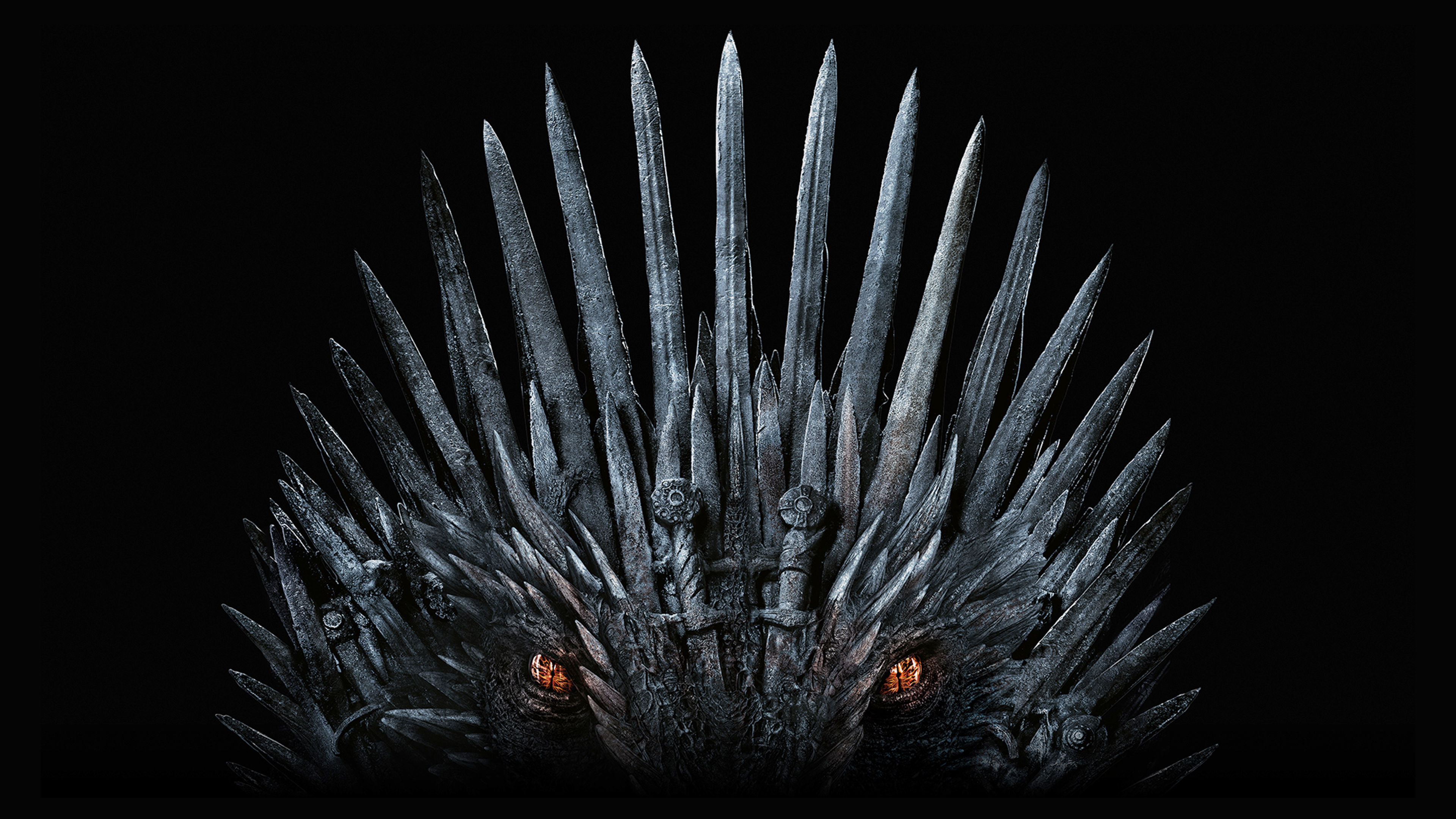 Game Of Thrones Season 8 Got - HD Wallpaper