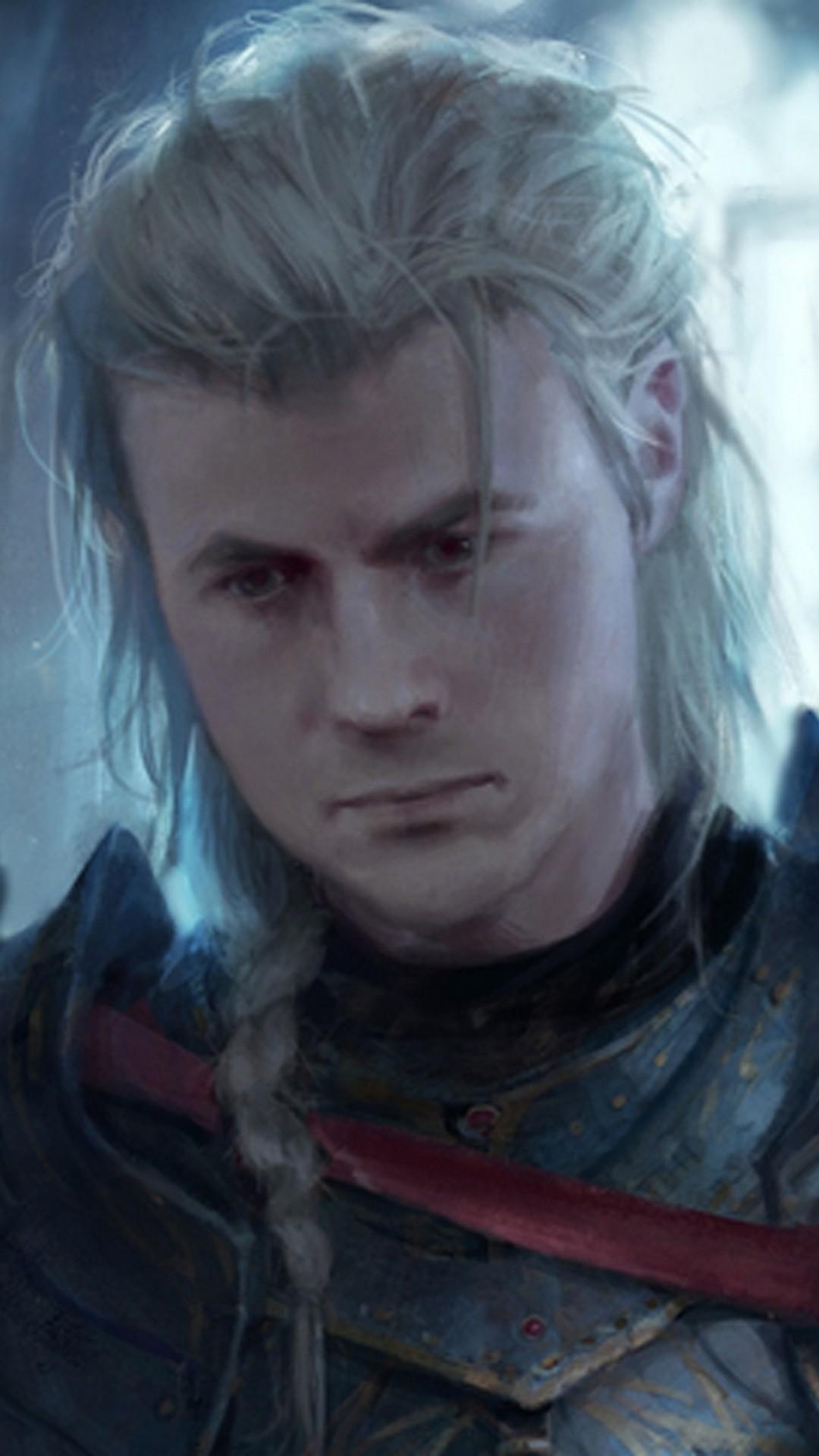 Rhaegar Targaryen Game Of Thrones Iphone Wallpaper - Rhaegar Targaryen Season 7 - HD Wallpaper