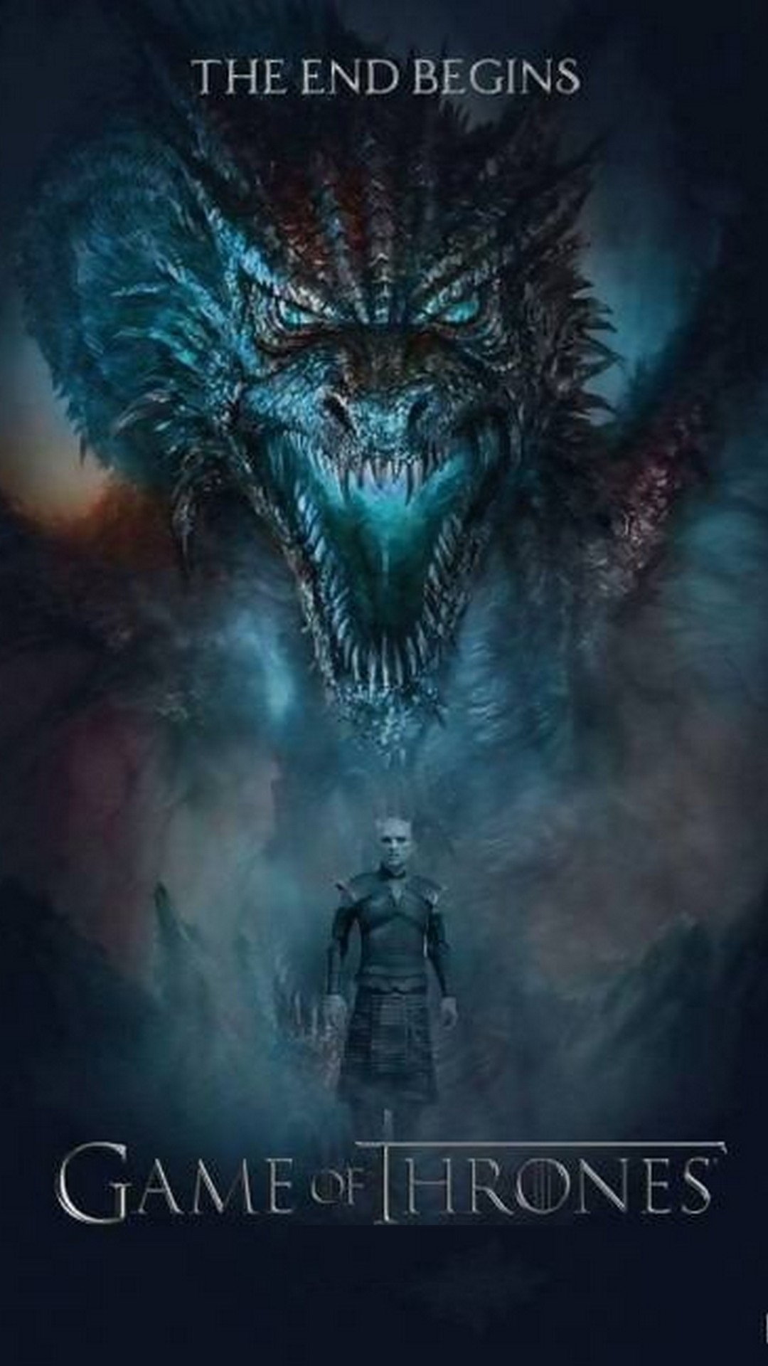 Wallpaper Iphone Game Of Thrones Dragons With High-resolution - High Resolution Game Of Thrones Dragon - HD Wallpaper