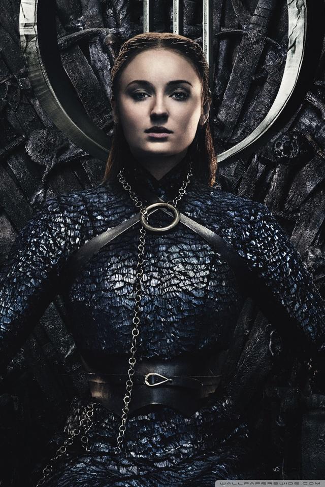 Game Of Thrones Season 8 4k - HD Wallpaper