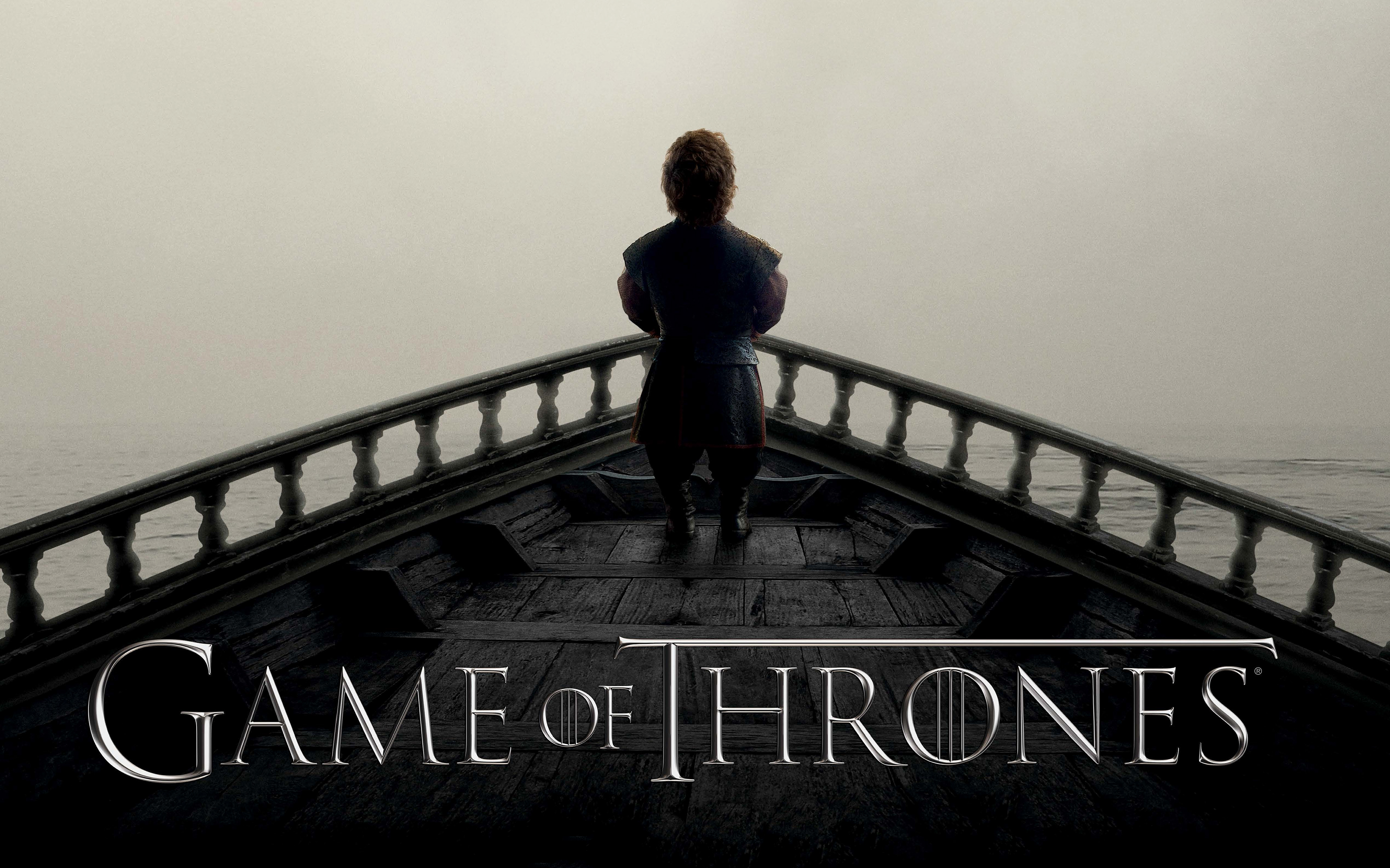 Game Of Thrones Wallpaper - Game Of Thrones 5 Poster - HD Wallpaper