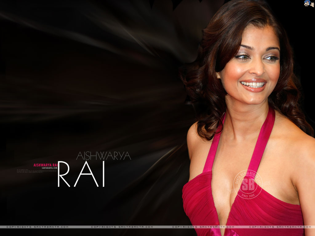 Aishwarya Rai - Bollywood Actress Hot Photos Santabanta - HD Wallpaper