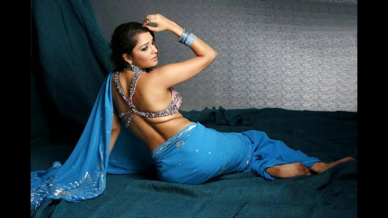 Indian Actress Sexy Saree 1280x720 Wallpaper Teahub Io