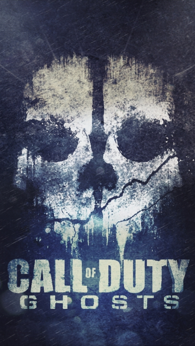 Call Of Duty Ghost Wallpaper Android - HD Wallpaper