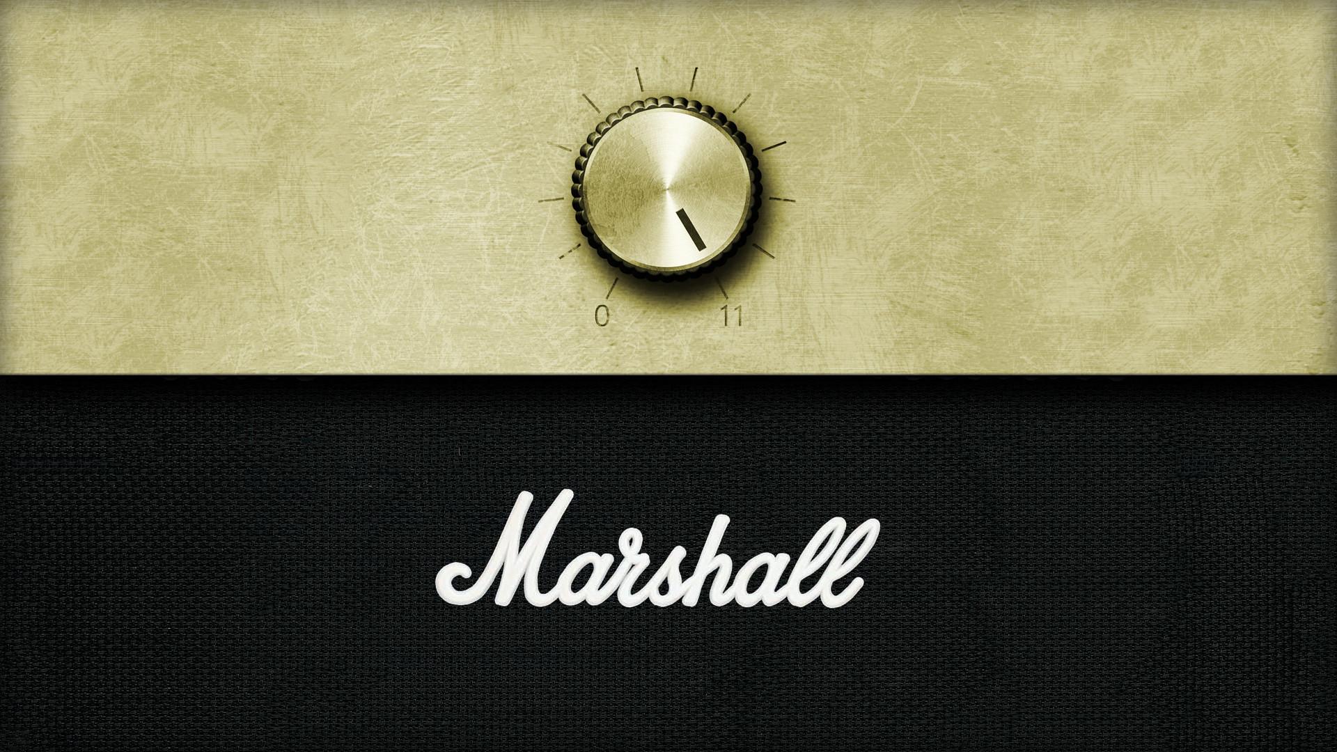 Guitar Computer Wallpapers, Desktop Backgrounds - Marshall - HD Wallpaper
