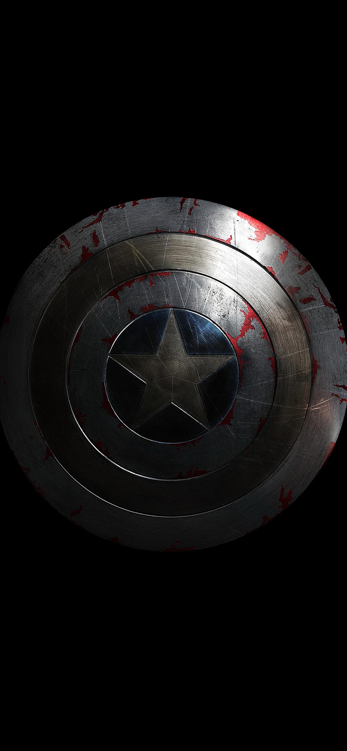 Com Apple Iphone Wallpaper Al85 Captain America Avengers - Avengers Iphone X Wallpaper Hd - HD Wallpaper