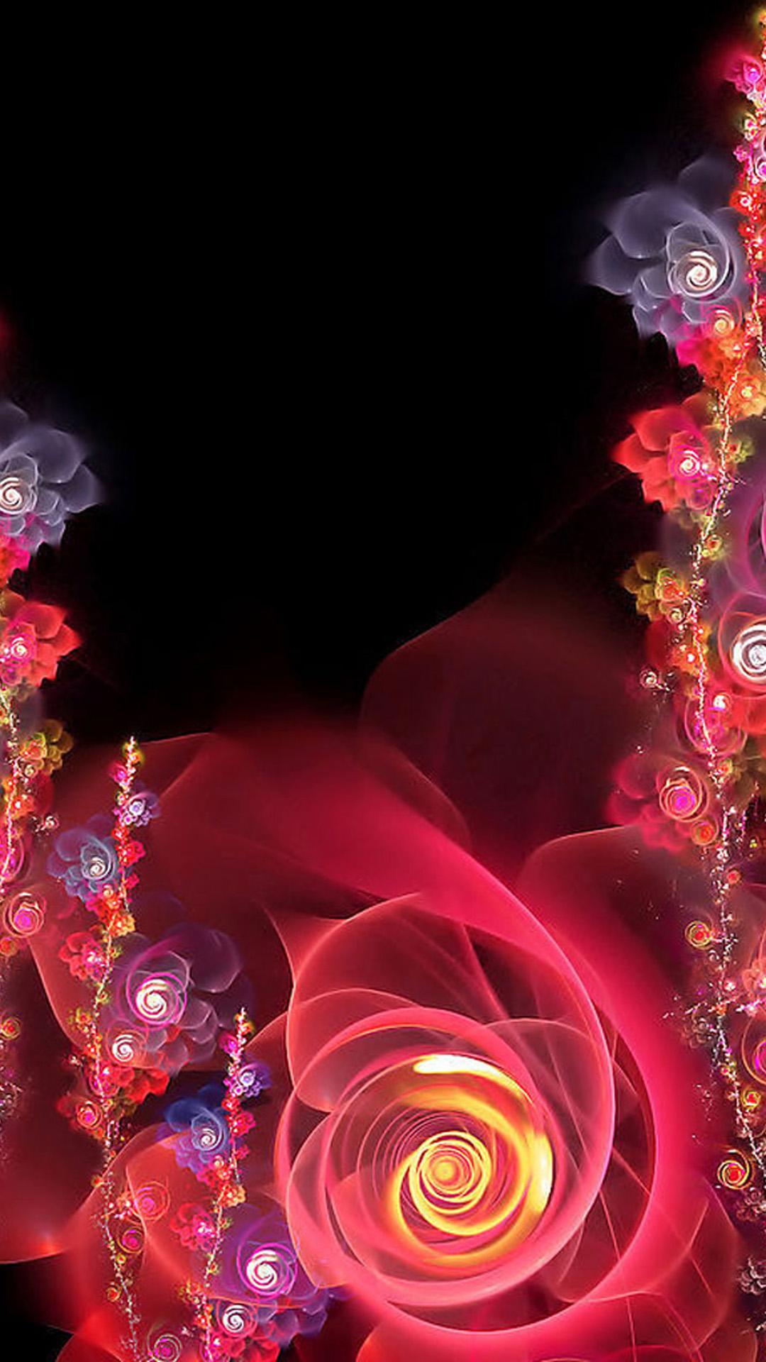 Flowers Wallpaper For Samsung Galaxy 1080x1920 Wallpaper Teahub Io