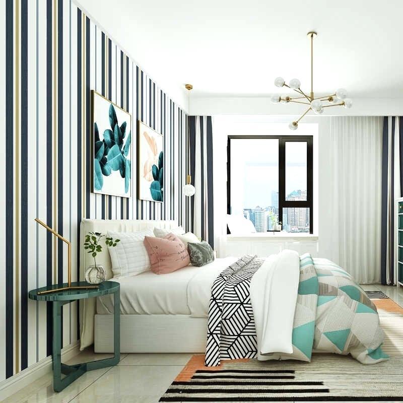 Dark Blue Kids Room Room Wallpaper Dark Blue World - Interior Design - HD Wallpaper