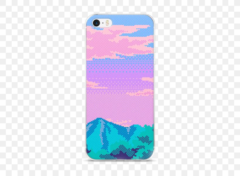 Iphone 6s Vaporwave Desktop Wallpaper, Png, 600x600px, - Aesthetic Vaporwave Phone Cases - HD Wallpaper