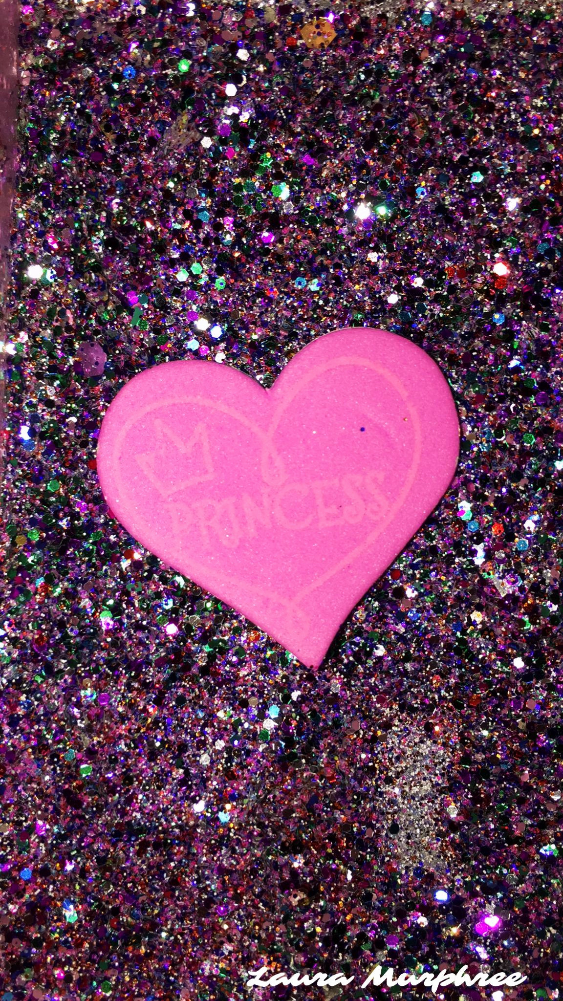 1152x2048, Love Girly Wallpaper For Iphone Luxury Glitter - HD Wallpaper