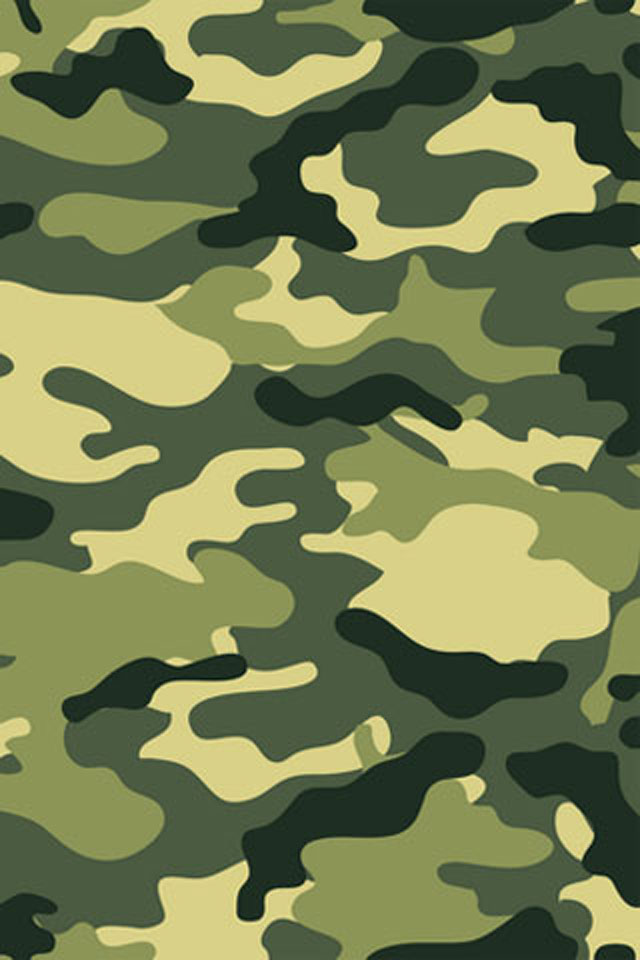 Jungle Camouflage - Camouflage Background - HD Wallpaper