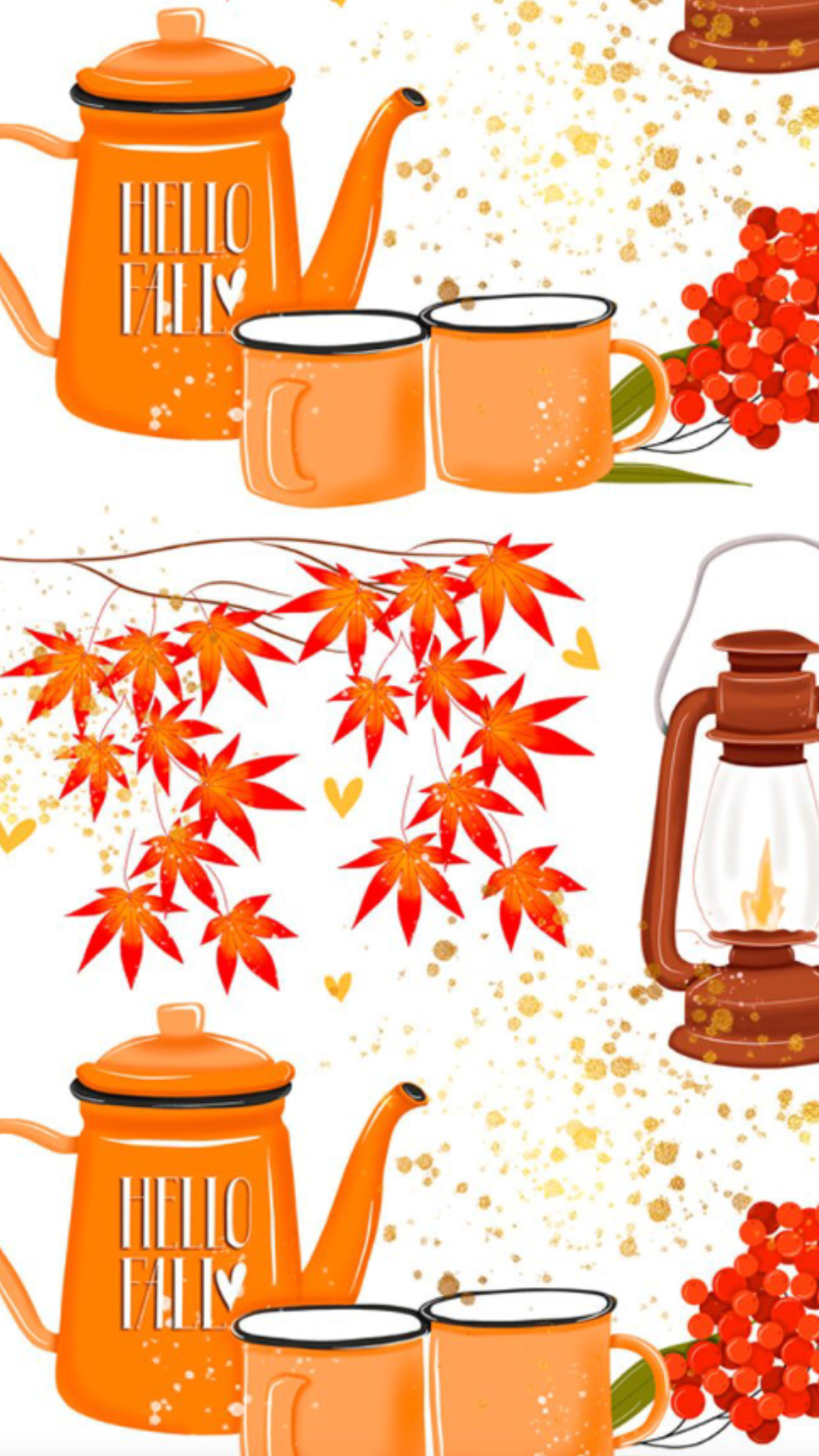Hello Kitty Tapete, Tagebuch Karten, Iphone Hintergrundbild, - Thanksgiving Wallpapers For Iphone - HD Wallpaper