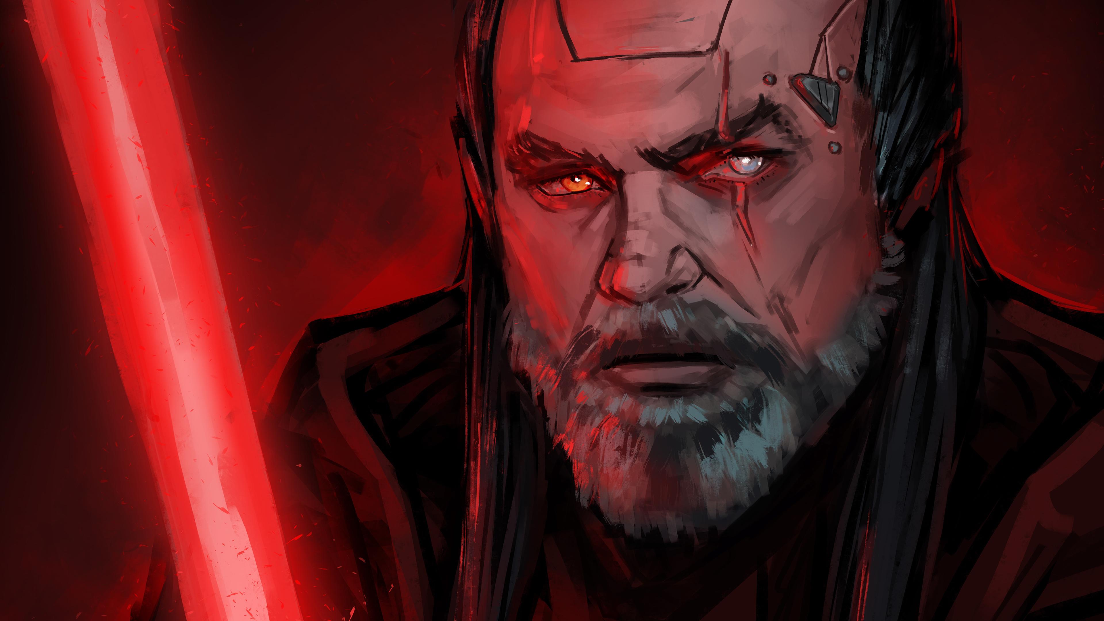 Star Wars Desktop Wallpaper Luke Skywalker 3840x2160 Wallpaper Teahub Io