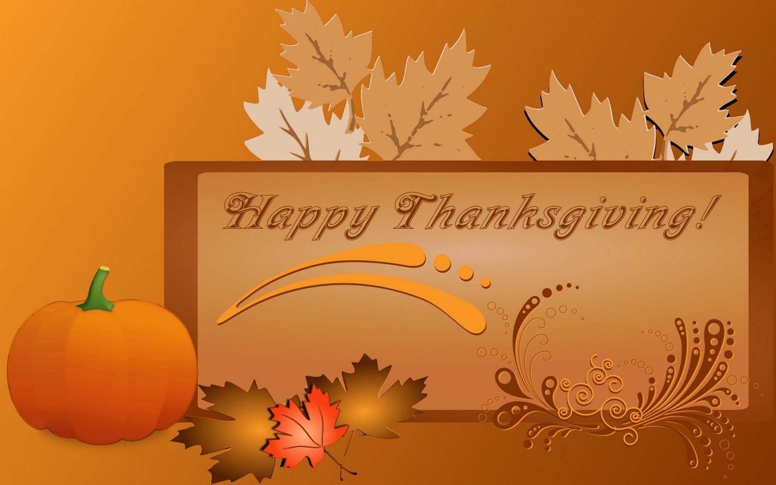 Happy Thanksgiving Pics - High Resolution Thanksgiving Background - HD Wallpaper