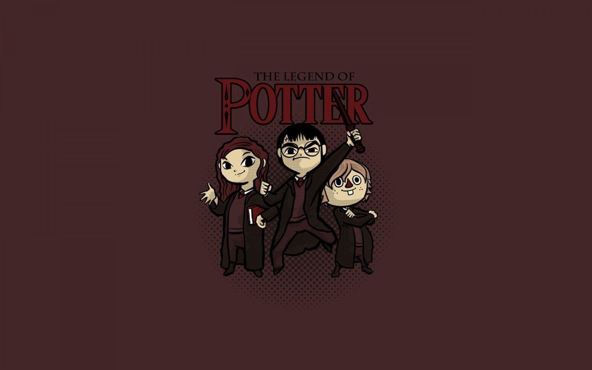 Harry Potter Wallpaper - Harry Potter Wall Paper - HD Wallpaper