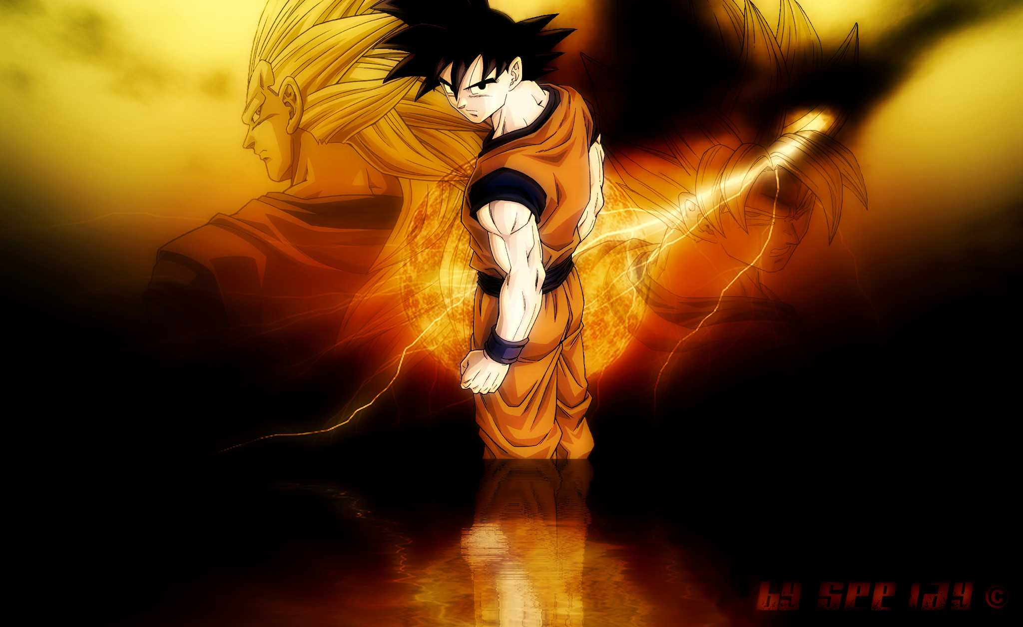 Captivating Dragon Ball Z Son Goku Live Wallpaper For Dragon Ball Wallpaper Hd Mobile 1200x750 Wallpaper Teahub Io