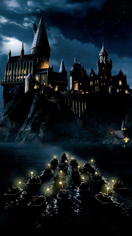 Harry Potter Iphone X - HD Wallpaper