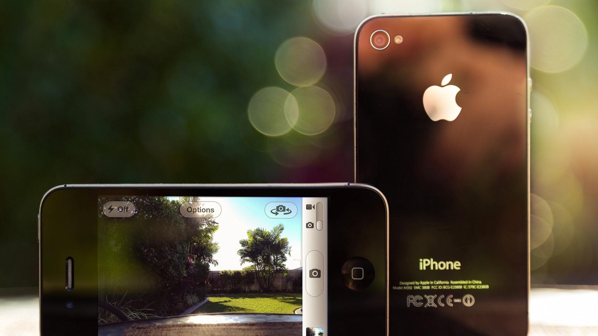 Wallpaper Iphone, Apple, Mac, Mobile Phone, Display, - Hd Images Of Mobile Phones - HD Wallpaper