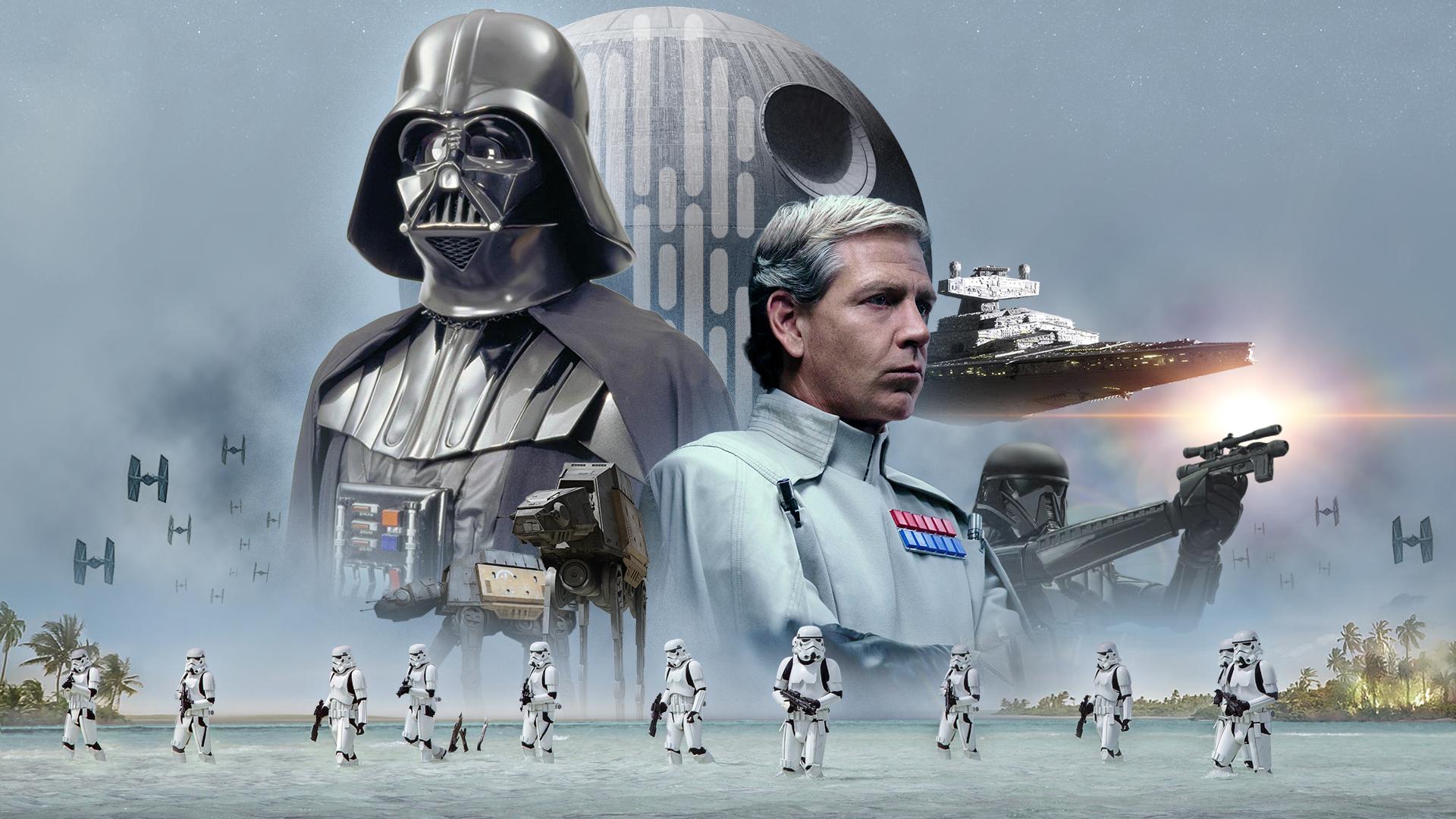 Star Wars Rogue One Wallpaper Hd - 1920x1080 Wallpaper ...