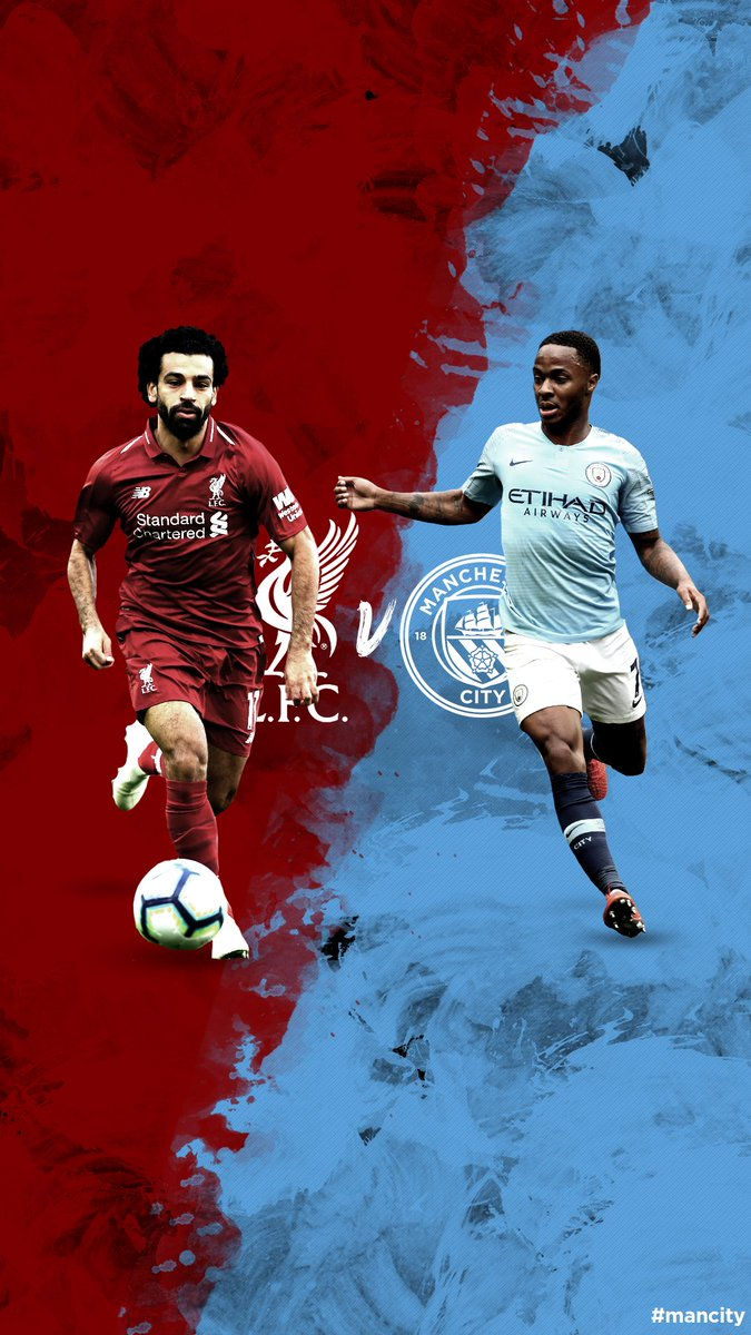 Liverpool Vs Manchester City 675x1200 Wallpaper Teahub Io