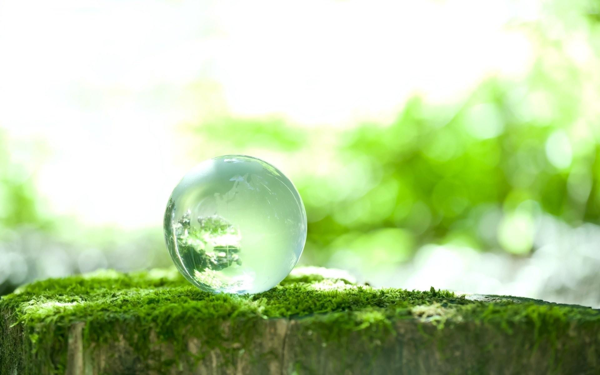Glass, Bokeh, Colors, Abstract Wallpapers, Marble, - ภาพ พื้น หลัง น้ำ ธรรมชาติ - HD Wallpaper