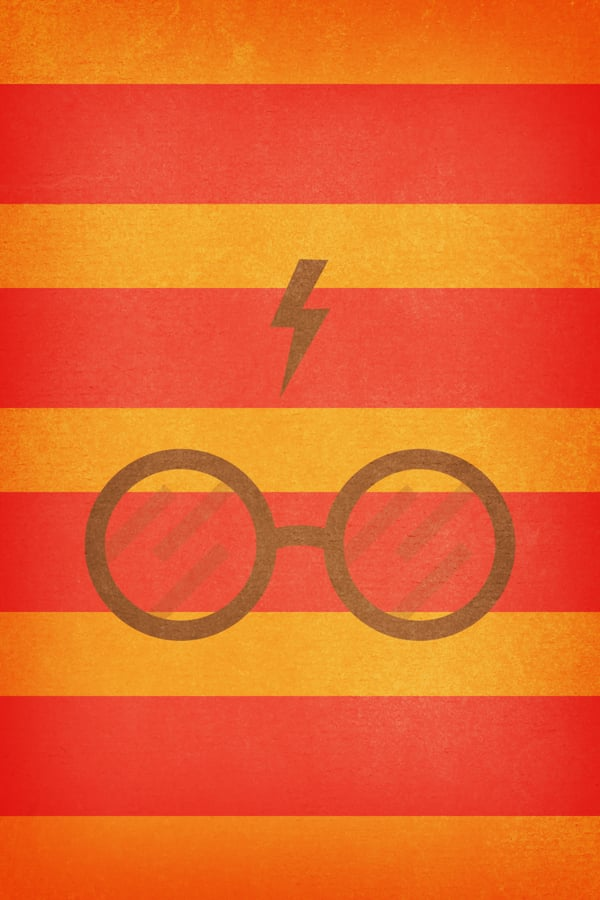 Harry Potter Wallpaper For Iphone - HD Wallpaper