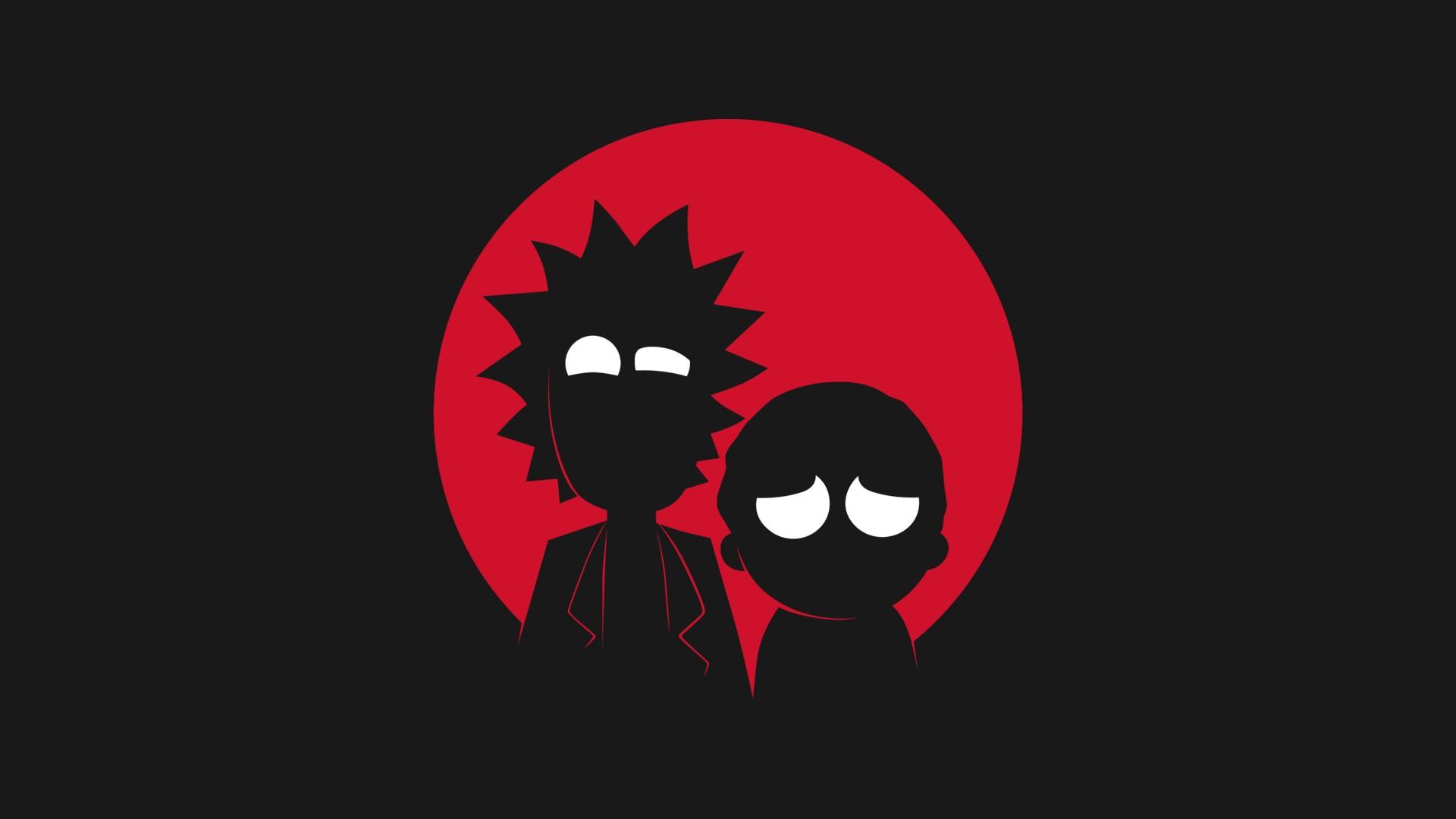 Rick, Wallpaper, And Morty Image - Rick And Morty - HD Wallpaper