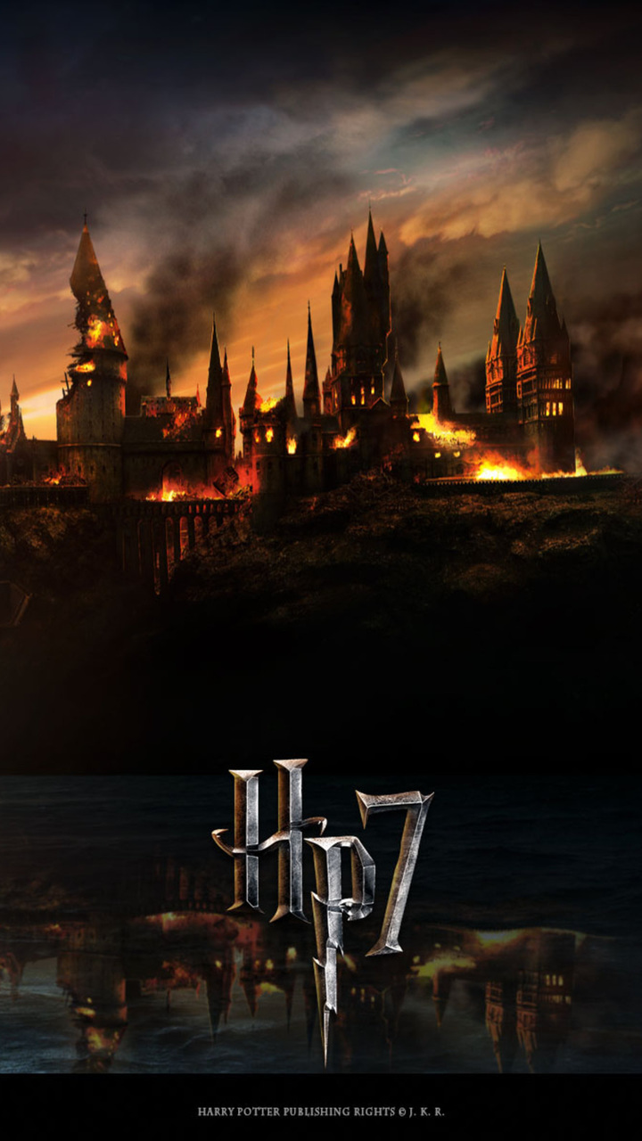 Harry Potter, Hogwarts, Harry Potter, Hogwarts Photo - Harry Potter Facebook Cover - HD Wallpaper