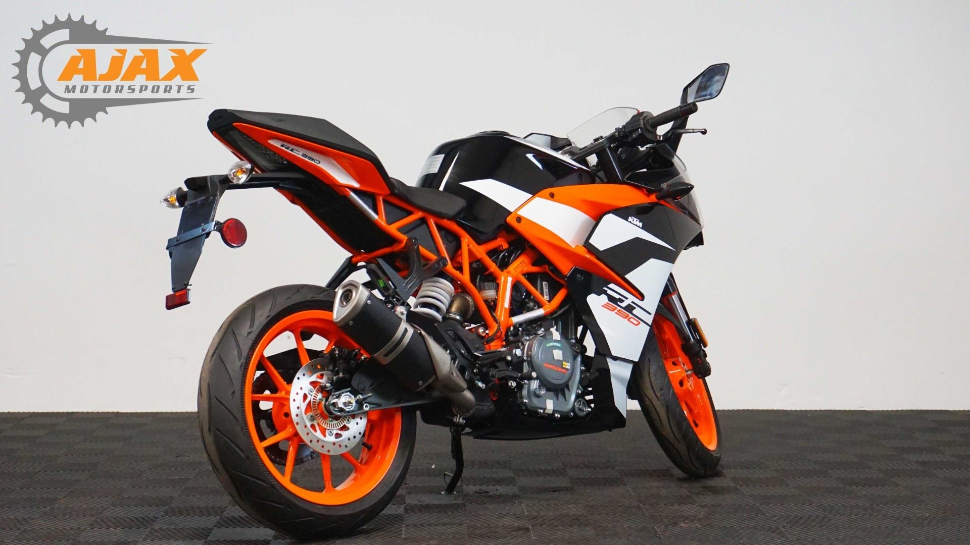 2017 Ktm Rc 390 In Oklahoma City Oklahoma Data Src Ktm Rc 390 2018 1920x1080 Wallpaper Teahub Io