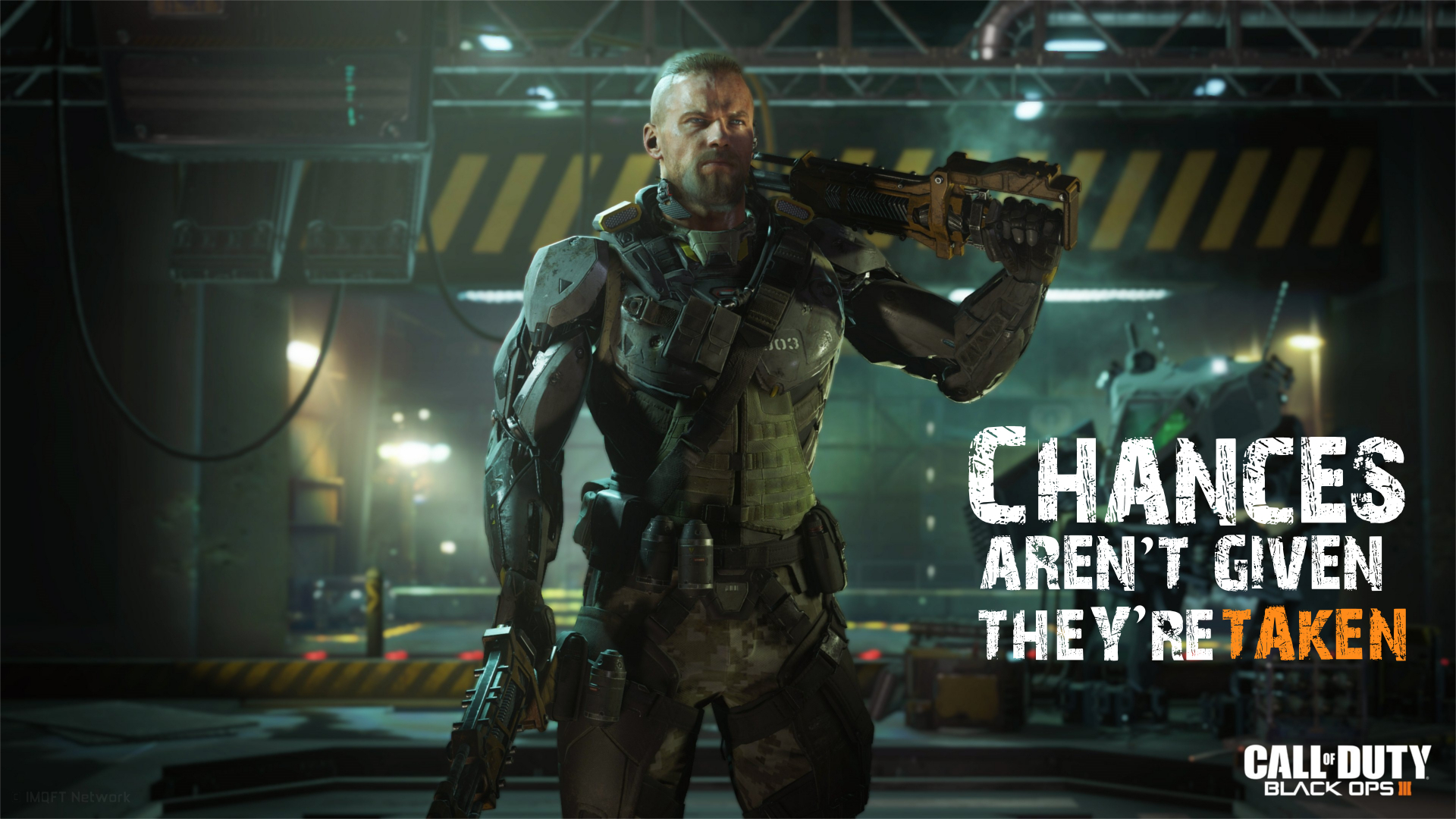 Call Of Duty Black Ops 4 Quotes - HD Wallpaper