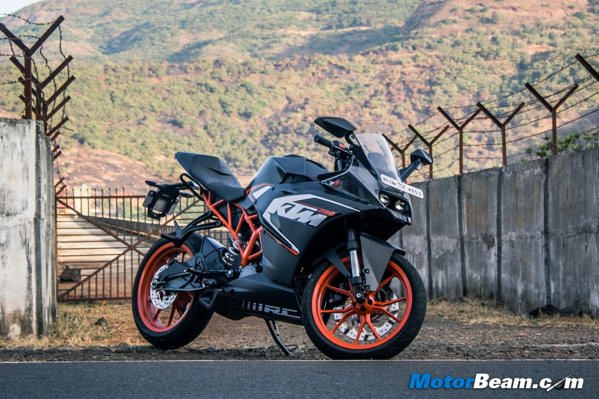 Ktm Rc 200 Hd Wallpapers Download 2015 Ktm Rc 200 2047x1365 Wallpaper Teahub Io
